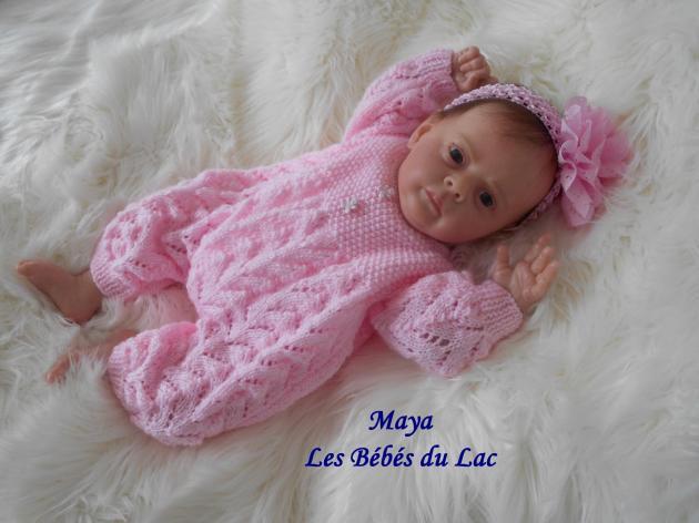 Mayalaine 4